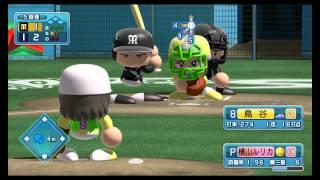 アイドリング!!! vs. 阪神タイガース 12回戦 ※7号谷澤恵里香さん、8...