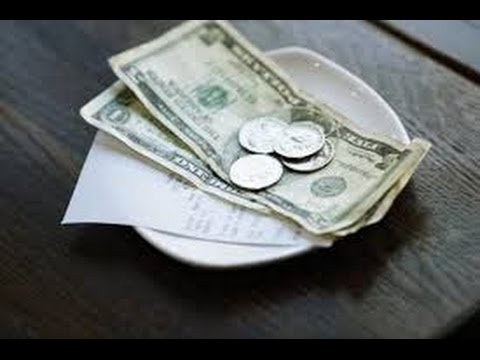 Minnesota Votes To Cut Minimum Wage For Tipped Workers