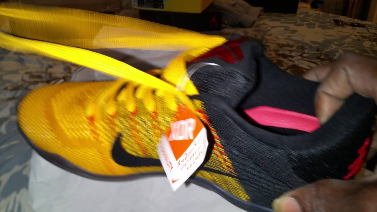 a8d40128c88 Kobe 11 bruce lee aliexpress - YouTube