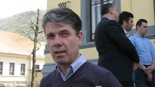 Primarul George Scripcaru, despre lucrarile din Piata de Miercuri - newsbv.ro