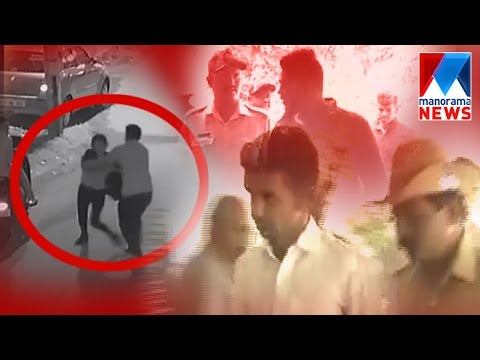 Bangalore molestation  - 4 arrested | Manorama News