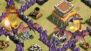 Clash of Clans Clan Wars Continue! The EPIC Match-ups Part 3!