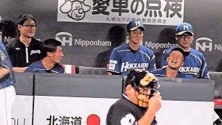 2018.9.17 ・札幌ドーム ・北海道日本ハムファイターズvsオリックス・バ...