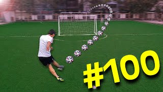 BEST OF - TOP 100 GOALS (2016)