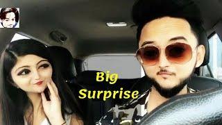 Big Surprise - Vinu Sona   Vinzua Paaji
