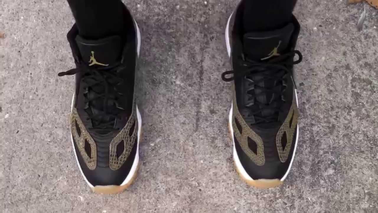 d4b2bbd04f0c Air Jordan 11 Low IE
