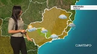 Previsão Sudeste – Frio começa a diminuir