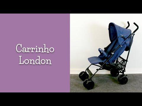 Carrinho London