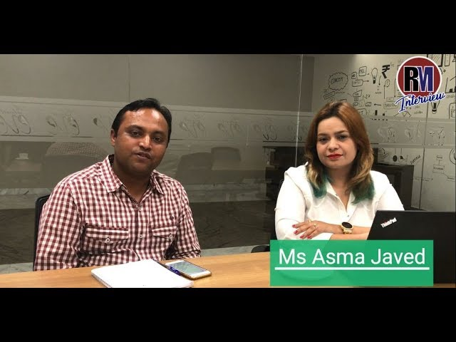 Ms Asma Javed Joins ATS, To Look After Commercial Leasing Business