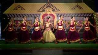 INDIAN CLASSICAL DANCE PROMO  BY MALAVIKA WALES