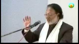 Anwar Jalalpuri    Tahzib e urdu,kuwait kay zer e ahtemam Aalmi Mushaira me  13th feb 2014