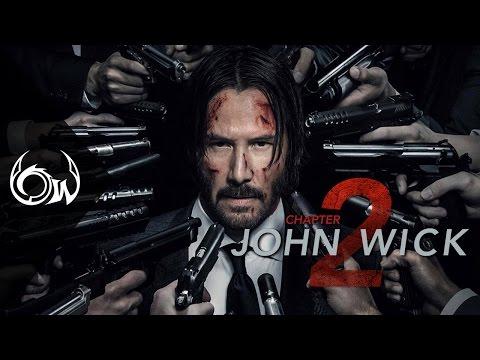 God of War módban - John Wick 2 | Bemutató