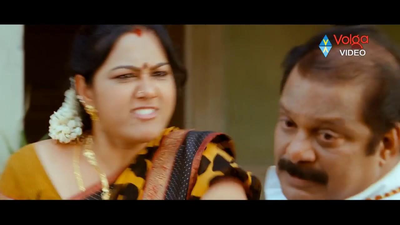 Telugu Movie Comedy Scenes Video MP4 3GP Full HD