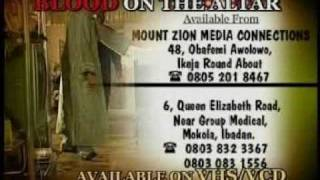 Download Video Blood on the Altar MP3 3GP MP4