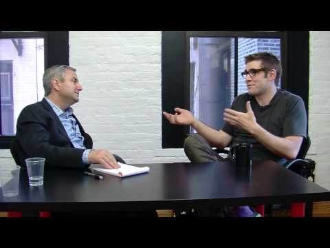 - Venture Capital - Chris Dixon, Co-Founder Of Hunch