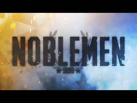 Noblemen: 1896 Android/IOS Trailer