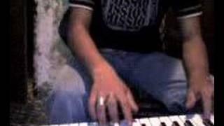 Promises de Adema-piano Cover-