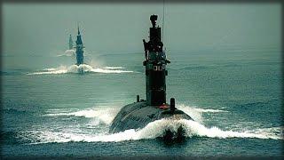 BREAKING: USS CARL VINSON PICKS UP 2 UNDESIRABLE FOLLOWERS OFF KOREAN COAST