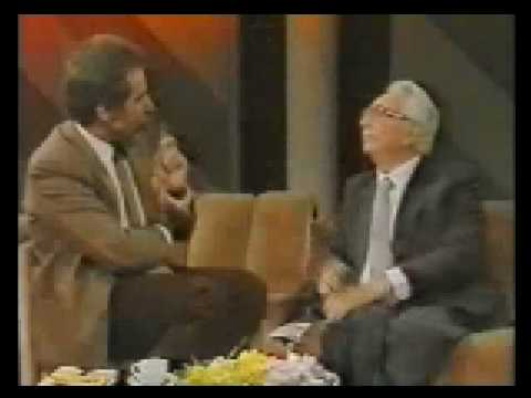 Viktor Frankl Argentine TV Interview 1985