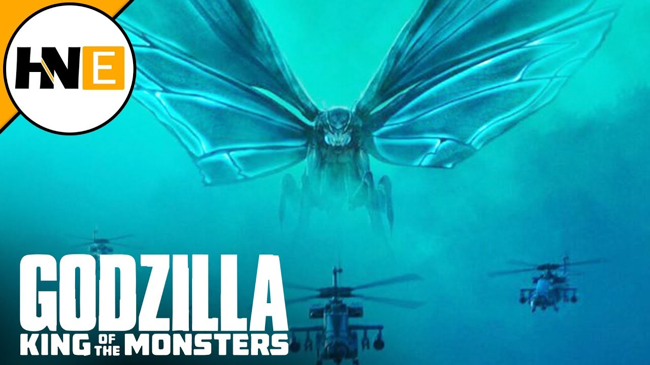 ec8a7cea93c Mothra's Origins in Godzilla: King of the Monsters EXPLAINED - YouTube