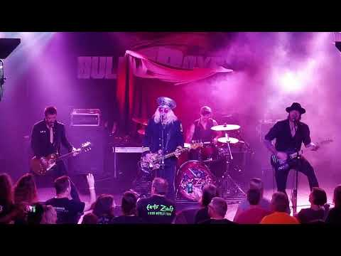 Enuff Z'Nuff - New Thing (Live 2018)