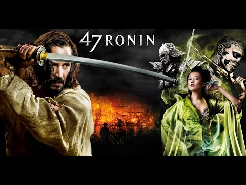 Drunk 47 Ronin Movie Review - WTF did I just watch?