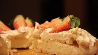 Domowy przepis, Jak upiec pyszną pavlova ? Tort bezowy, Beza , Najlepszy tort na WALENTYNKI