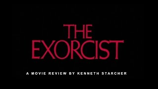 THE EXORCIST Movie Review