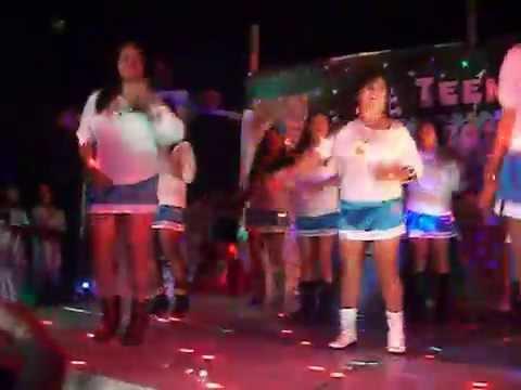 Malabo Mommies - Dance again