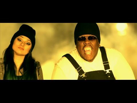 Krizz Kaliko  Damage Feat Snow Tha Product   Music