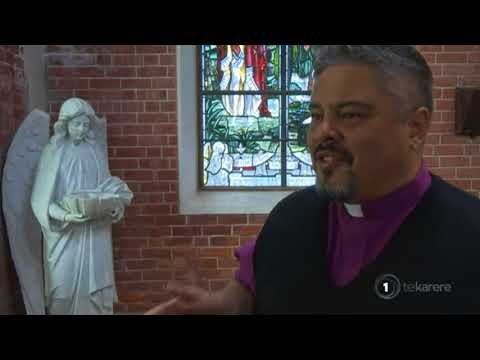 Bishop Don Tamihere set to become Te Pihopa o Aotearoa