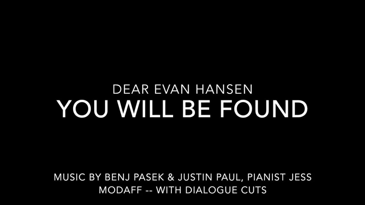 you-will-be-found-from-dear-evan-hansen-piano-accompaniment-with-lyrics-theatre-piano-accompaniments-by-jess-modaff