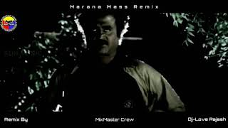 🎧 Marana Mass Song Remix Promo - Petta 🎧 | Dj-Love Rajesh | New Year 2K19 Album | MixMaster Crew |