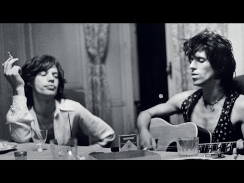 Альбом Exile on Main St (The Rolling Stones, 1972)
