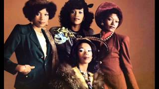 The Pointer Sisters - SALT PEANUTS