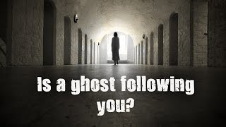 Signs that a ghostly presence is around you | Paranormal videos | Spiritual enlightenment videos