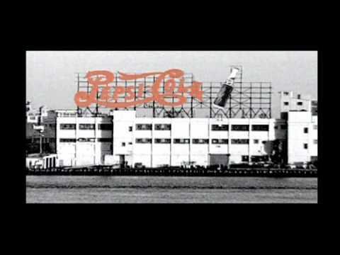 History of Pepsico