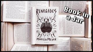 Renegades livestream