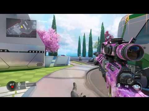 TUTORIAL/Como hacer QUICKSCOPE en el nuevo Call of Duty: Black Ops III