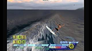 [GaMePlAy] Transworld Surf PS2