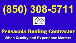 Residential Roofing Pensacola|Residential Roof Pensacola