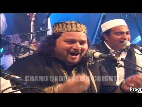 Chand Qadri Afzal Chishti Live Program (South Africa) #India Vs Pakistan