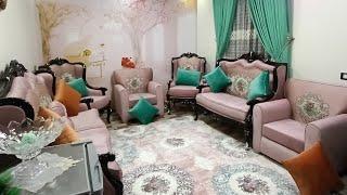 اثار فرعونيه فى شقه عروسه المنوفيه ايه حكايه 3 غسالات