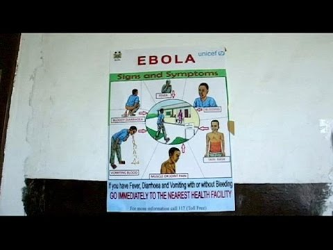 Ebola outbreak no longer poses global health risk - WHO