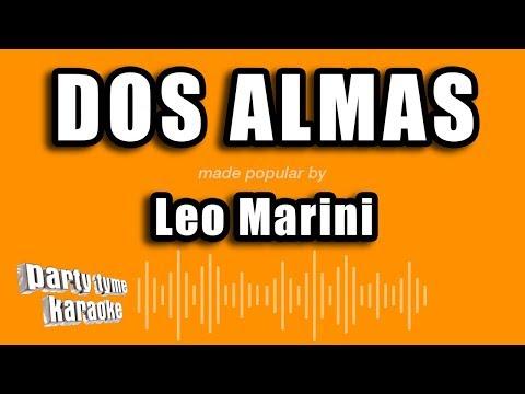 Leo Marini - Dos Almas (Versión Karaoke)