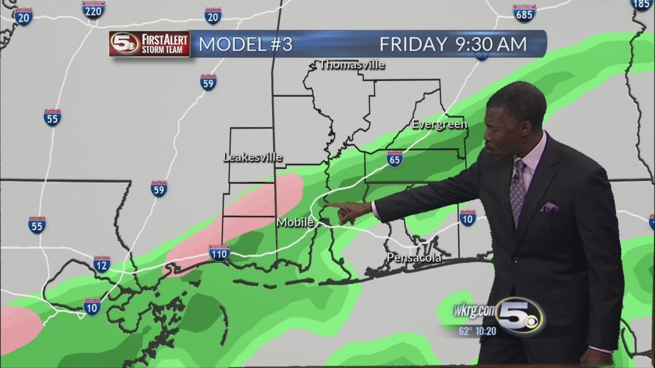 Long Island weather: Forecast: Cloudy, 30s before snow, sleet Tuesday
