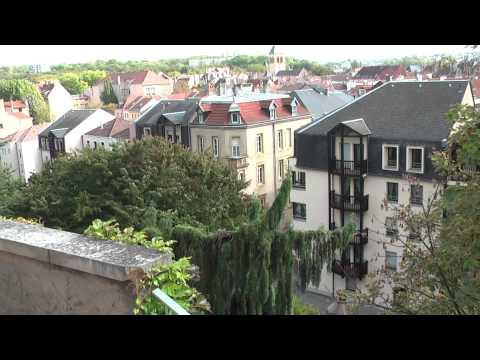 Metz. France. 05.10.2011