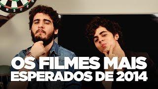 Os Filmes Mais Esperados de 2014 - PulpCast #2.1