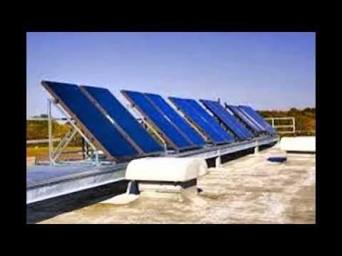 solar panels work