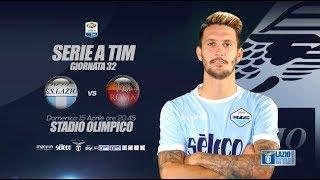 Serie A TIM   Trailer Lazio-Roma